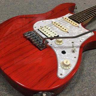 Fender - FGN フジゲン【極美品】EOS-ASH Fiesta Red Fujigen