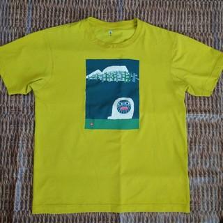 モンベル(mont bell)のmont-bell メンズ Tシャツ M(Tシャツ/カットソー(半袖/袖なし))