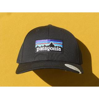 patagonia - パタゴニア Roger That Hat キャップ BLK 2018