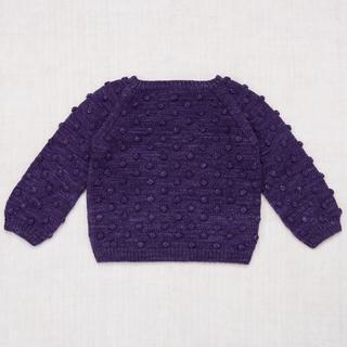 Caramel baby&child  - misha&puff  Popcorn Sweater 新品