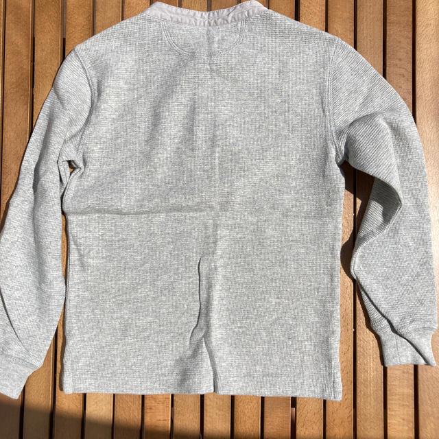 POLO RALPH LAUREN(ポロラルフローレン)のラルフローレン ロンTee キッズ/ベビー/マタニティのキッズ服男の子用(90cm~)(Tシャツ/カットソー)の商品写真