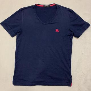 バーバリーブラックレーベル(BURBERRY BLACK LABEL)のバーバリー Tシャツ(Tシャツ/カットソー(半袖/袖なし))