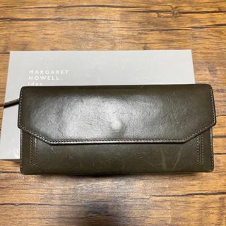 マーガレットハウエル(MARGARET HOWELL)のMARGARET HOWELL idea 財布(財布)