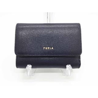 フルラ(Furla)のFURLA  フルラ ♡ バビロン 三つ折り財布 (0800-01)(財布)