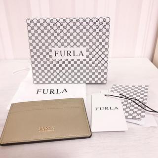 フルラ(Furla)のフルラ カードケース 定期入れ 名刺入れ(名刺入れ/定期入れ)