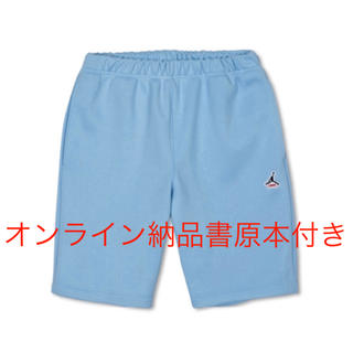 NIKE - UNION JORDAN  LEISURE SHORTS ユニオンジョーダン
