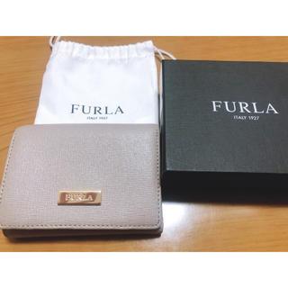 フルラ(Furla)のフルラのミニ財布(財布)