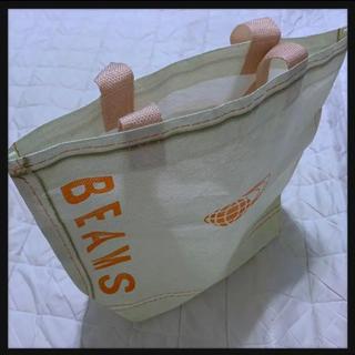 ビームス(BEAMS)のa096 BEAMS ビームス トートバッグ ショッパー ショップ袋(ショップ袋)