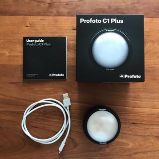 キヤノン(Canon)のProfoto C1 Plus プロフォト(ストロボ/照明)