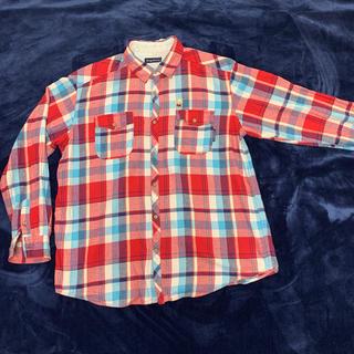 ドラッグストアーズ(drug store's)のDrugStore's🐖長袖シャツ サイズF(シャツ/ブラウス(長袖/七分))