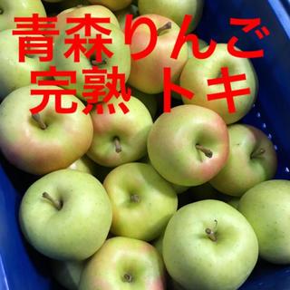 青森県産りんご トキ 家庭用(フルーツ)
