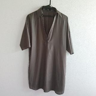 クードシャンス(COUP DE CHANCE)のクードシャンス ブラウス(シャツ/ブラウス(半袖/袖なし))