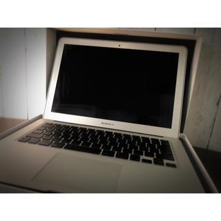 Mac (Apple) - MacBook Air 13-inch 最新OS Office互換
