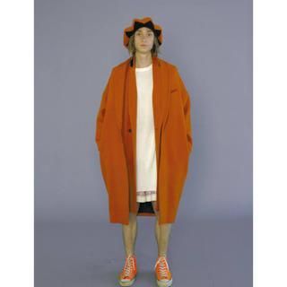 ジエダ(Jieda)のneonsign  maxi coat(チェスターコート)