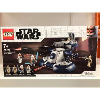 Lego - 【新品未使用】レゴ LEGO スターウォーズ 装甲型強襲戦車 AAT 75283
