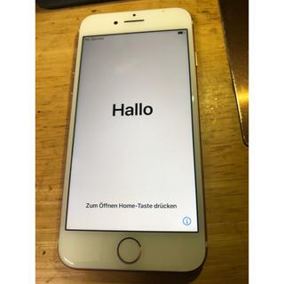 iPhone - iPhone7 128g simフリー 美品