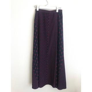 ユナイテッドアローズ(UNITED ARROWS)のユナイテッドアローズ スカート  38(ロングスカート)