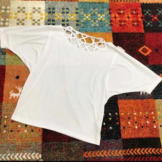 スライ(SLY)のTシャツ カットソー トップス(Tシャツ(半袖/袖なし))