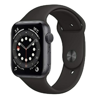 Apple Watch - 新品:AppleWatch Series 6(GPSモデル) 44mm