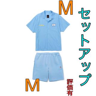 NIKE - union × jordan セットアップ M