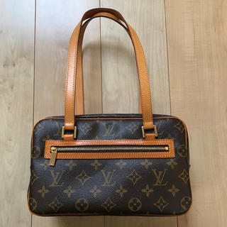 LOUIS VUITTON - 【送料無料】VUITTON ルイヴィトン シテ 鞄 カバン バッグ
