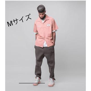 NIKE - nike union メカニックシャツ Mサイズ ボタンダウンシャツ