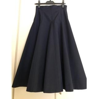 ユナイテッドアローズ(UNITED ARROWS)のSHE Tokyo 新品未使用 スカート(ロングスカート)