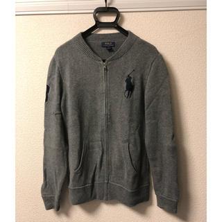 ポロラルフローレン(POLO RALPH LAUREN)のラルフローレン セータージャケット(ニット/セーター)