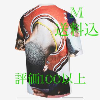 ナイキ(NIKE)のjodan×union LA Tシャツ M(Tシャツ/カットソー(半袖/袖なし))