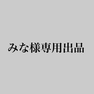 ポケモン(ポケモン)のみな様専用出品(ぬいぐるみ/人形)