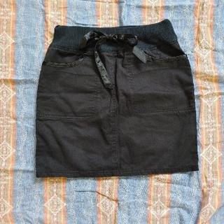 トミーヒルフィガー(TOMMY HILFIGER)のスカート(ミニスカート)