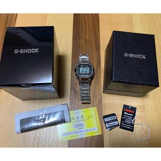 G-SHOCK - カシオ CASIO G-SHOCK GMW-B5000D-1JF