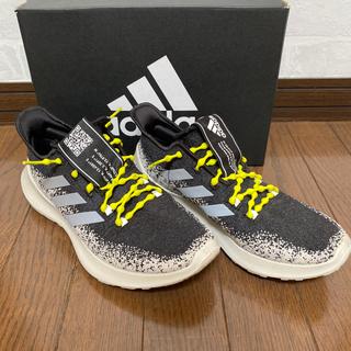 アディダス(adidas)のアディダスランニングシューズ メンズ(シューズ)