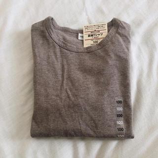 ムジルシリョウヒン(MUJI (無印良品))のちゃんこ様 専用(Tシャツ/カットソー)