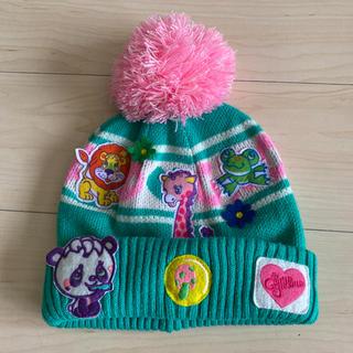グラグラ(GrandGround)の可愛い☆グラグラニット帽(帽子)