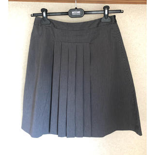 モスキーノ(MOSCHINO)のモスキーノスカート(ひざ丈スカート)