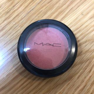マック(MAC)のmacチーク ピーチィキーン(チーク)