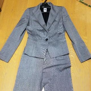 ミッシェルクラン(MICHEL KLEIN)のMICHEL KLEINパンツスーツ(スーツ)