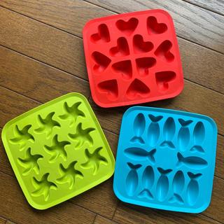 イケア(IKEA)の製氷機 IKEA(調理道具/製菓道具)