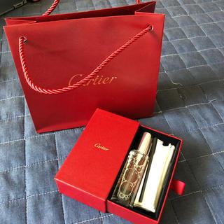 カルティエ(Cartier)のカルティエ ジュエリー・時計のお手入れセット (その他)
