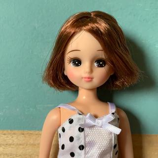 リカちゃんキャッスル リカちゃん人形