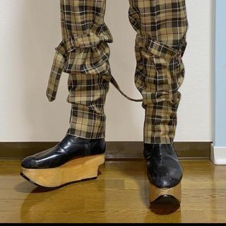 ヴィヴィアンウエストウッド(Vivienne Westwood)の専用(ブーツ)
