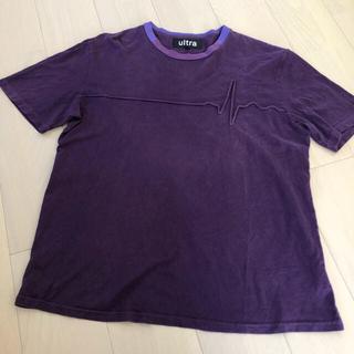 アルトラバイオレンス(ultra-violence)のultra-violence Tシャツ(Tシャツ/カットソー(半袖/袖なし))