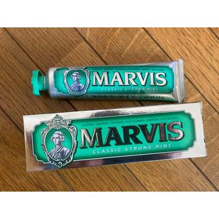 マービス(MARVIS)のMARVIS🇮🇹歯磨き粉 85g(歯磨き粉)