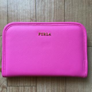 フルラ(Furla)の新品フルラ FURLA  付録 ポーチ パスポートケース 母子手帳値下げ不可(ポーチ)