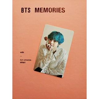 防弾少年団(BTS) - メモリーズ テヒョン V BTS  MEMORIES 2019 トレカ
