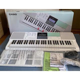 CASIO - CASIO(カシオ) 61鍵盤 電子キーボード LK-512