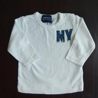 マーキーズ(MARKEY'S)のMARKEY'S 80cm ロンT (Tシャツ)