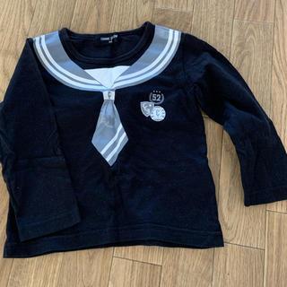 コムサイズム(COMME CA ISM)のベビー服 80(Tシャツ)