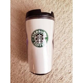 スターバックスコーヒー(Starbucks Coffee)の今週お値下げ★レア旧式ロゴ スターバックス タンブラー(タンブラー)